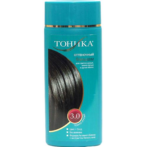 Тоник для волос для русых волос